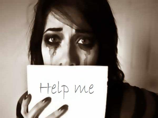 aiutare chi soffre di depressione