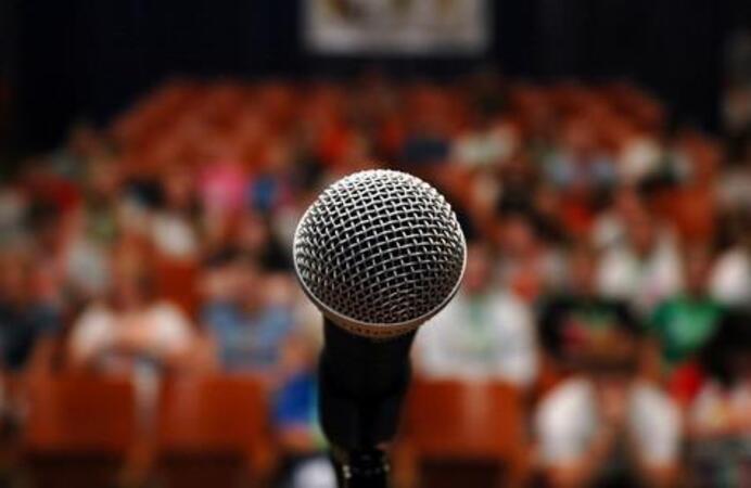 ansia di parlare in pubblico